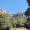 Aufstieg nach La Musssara