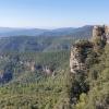 Blick von La Mussara