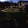 Garten der Wetterstation Koblenz