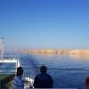 Überfahrt von der Insel Rab auf das Festland