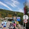 Grenzübergang Kroatien-Slowenien