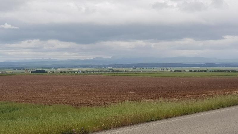 Unterwegs in La Rioja