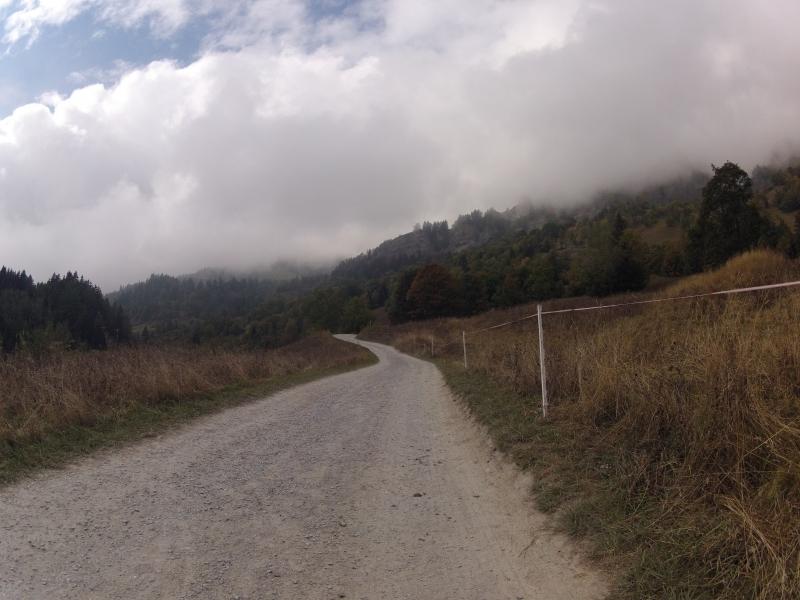 Zur Larschi Alp