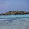 Insel vor Mallorca