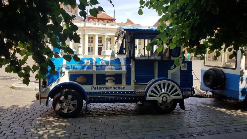 Schwerin, Petermännchen