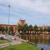Schwerin, Paffensee