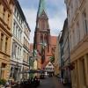Schwerin, Altstadt und Dom