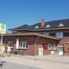 Bahnhof der Molli-Bahn
