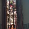 Rotstock, Kloster zum heiligen Kreuz