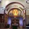 Basilika in Samedan