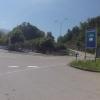 Galubenberg-Passstrasse
