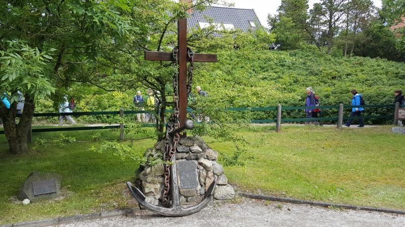 Friedhof der Schiffbrüchigen