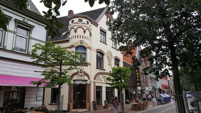 Café ten Gate