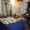 Einladung zur Teezeremonie