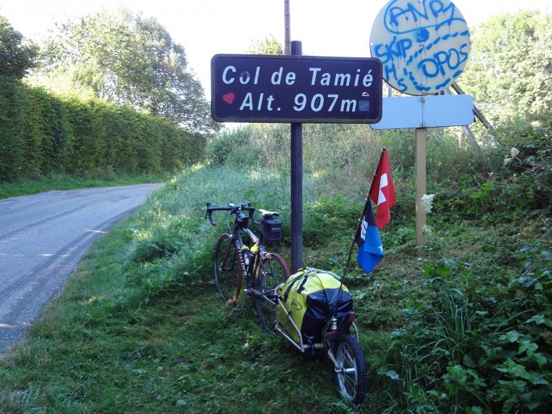 Col du Tamié
