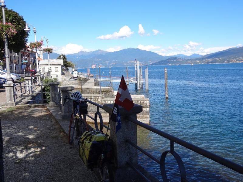 am Lago Maggiore