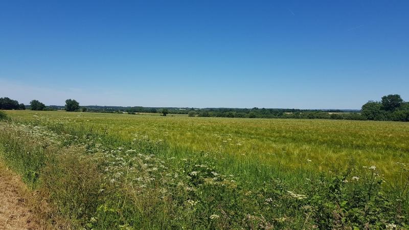 unterwegs im Pays de la Loire