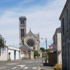 Kirche in Saint-Florent-le-Vieil