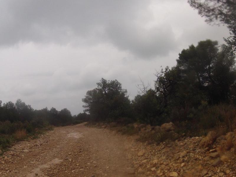 Unterwegs in der Regiona Valencia