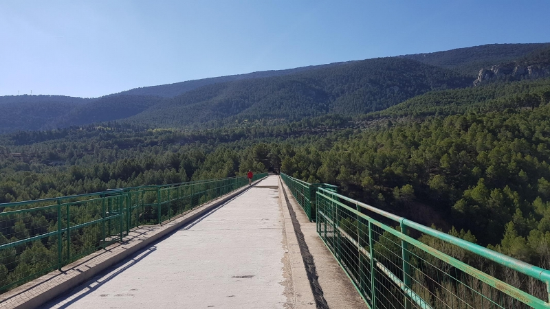 Via Verde de Alcoi