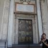 Eindrücke aus dem Vatikanischen Museum