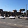 Ein weiterer Teil der Stadtmauer