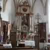 Kirche in der Festung