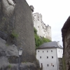 Uneinnehmbare Festung