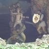 Wasserspiel: der Drachentöter
