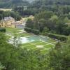 gesamte Anlage, Park und Schloss Hellbrunn
