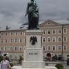 Mozart-Statue