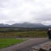 Ausblick zum Ben Nevis