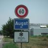 Den Kanton Aargau verlassen