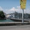 Rhonebrücke in Genf