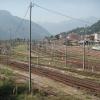 Bahnhof Domodossola