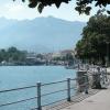 am Lago Maggiore in Locarno