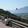 Passstrasse zum Monte Ceneri
