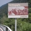 im Val Bregaglia