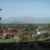 Irgendwo zwischen Feldkirch und Lustenau