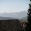 Irgendwo unterwegs zwischen Feldkirch und Lustenau