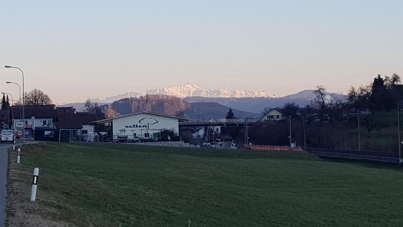 Ifwil - Eschlikon