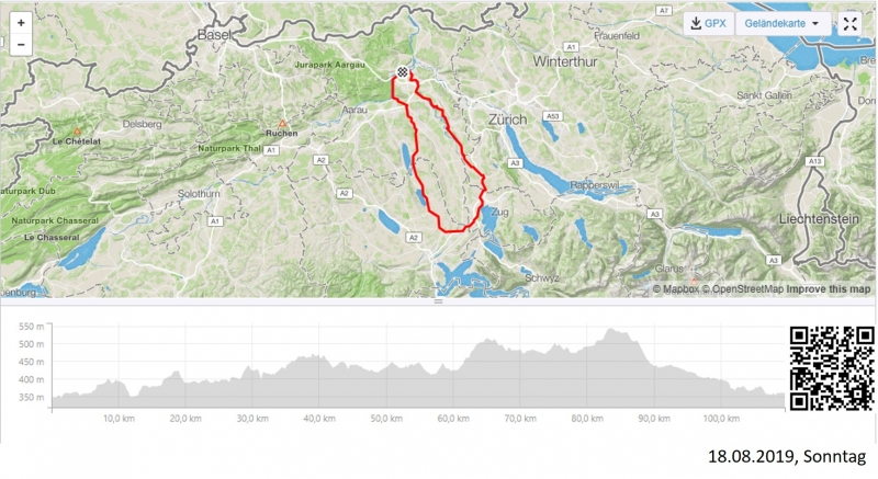 4-Kantone-Rundfahrt