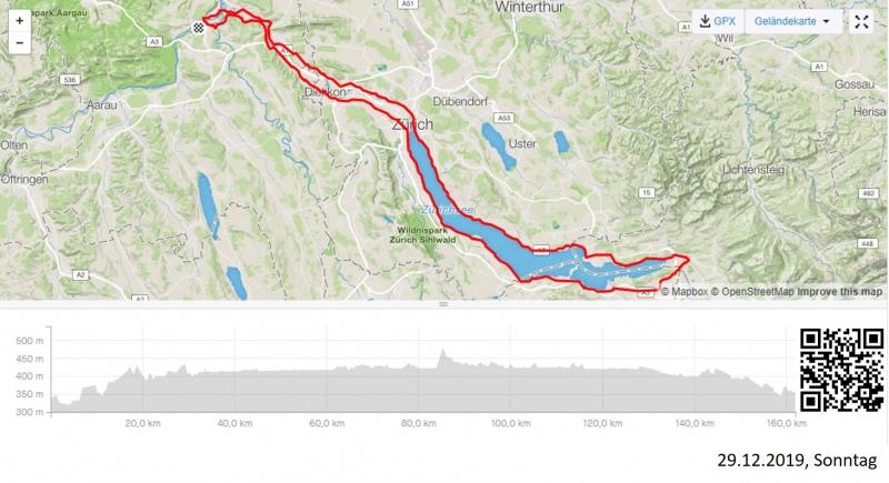 Limmattal - Zürichsee