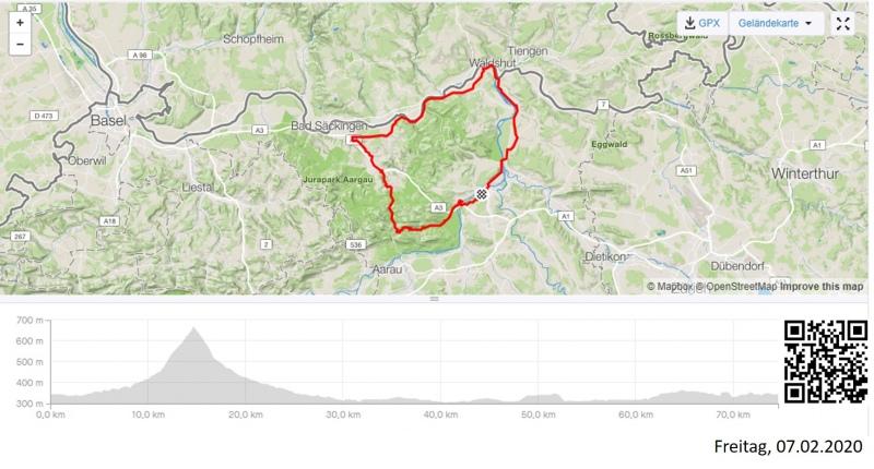 Rheintal-Runde