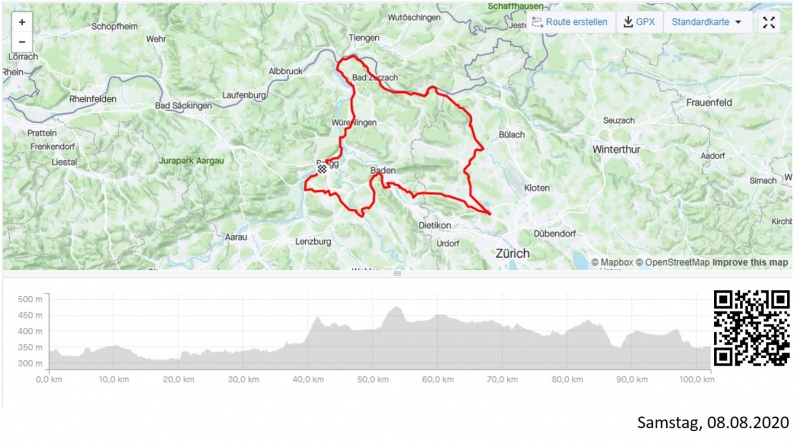Rheintal-Neeracherried-Furttal