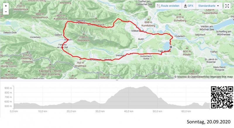 Runde um die Villnacher Alpe