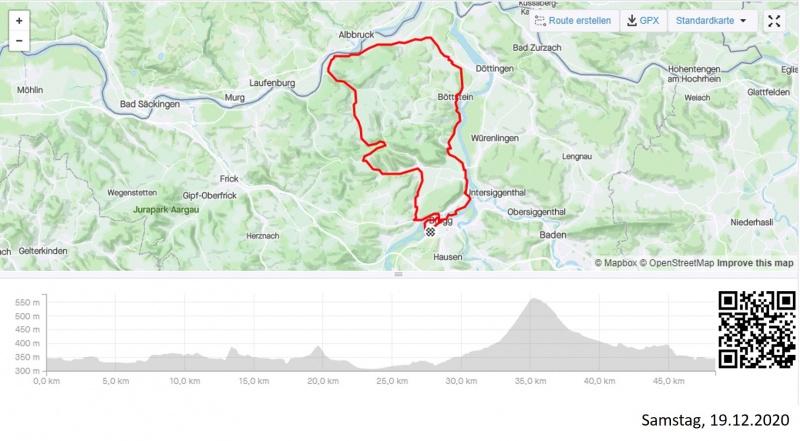 Aaretal-Rheintal-Bürensteig