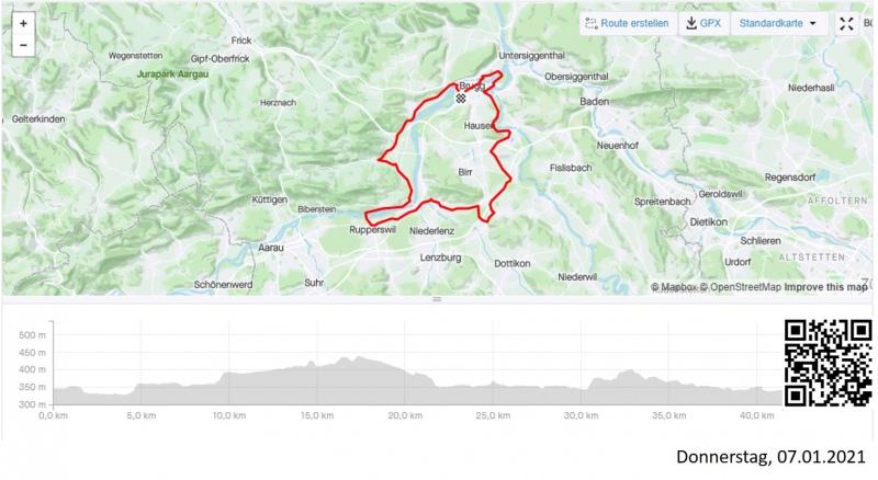 Reusstal-Birrfeld-Aaretal