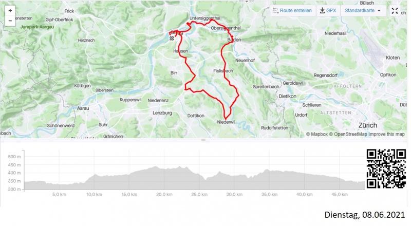 Limmattal-Reusstal-Birrfeld