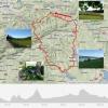 Rundfahrt durch Jura und Mittelland